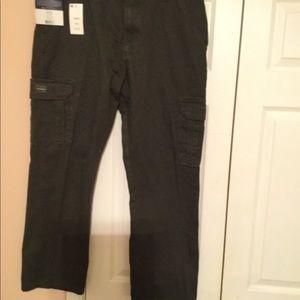 Other - Wrangler cargo pants